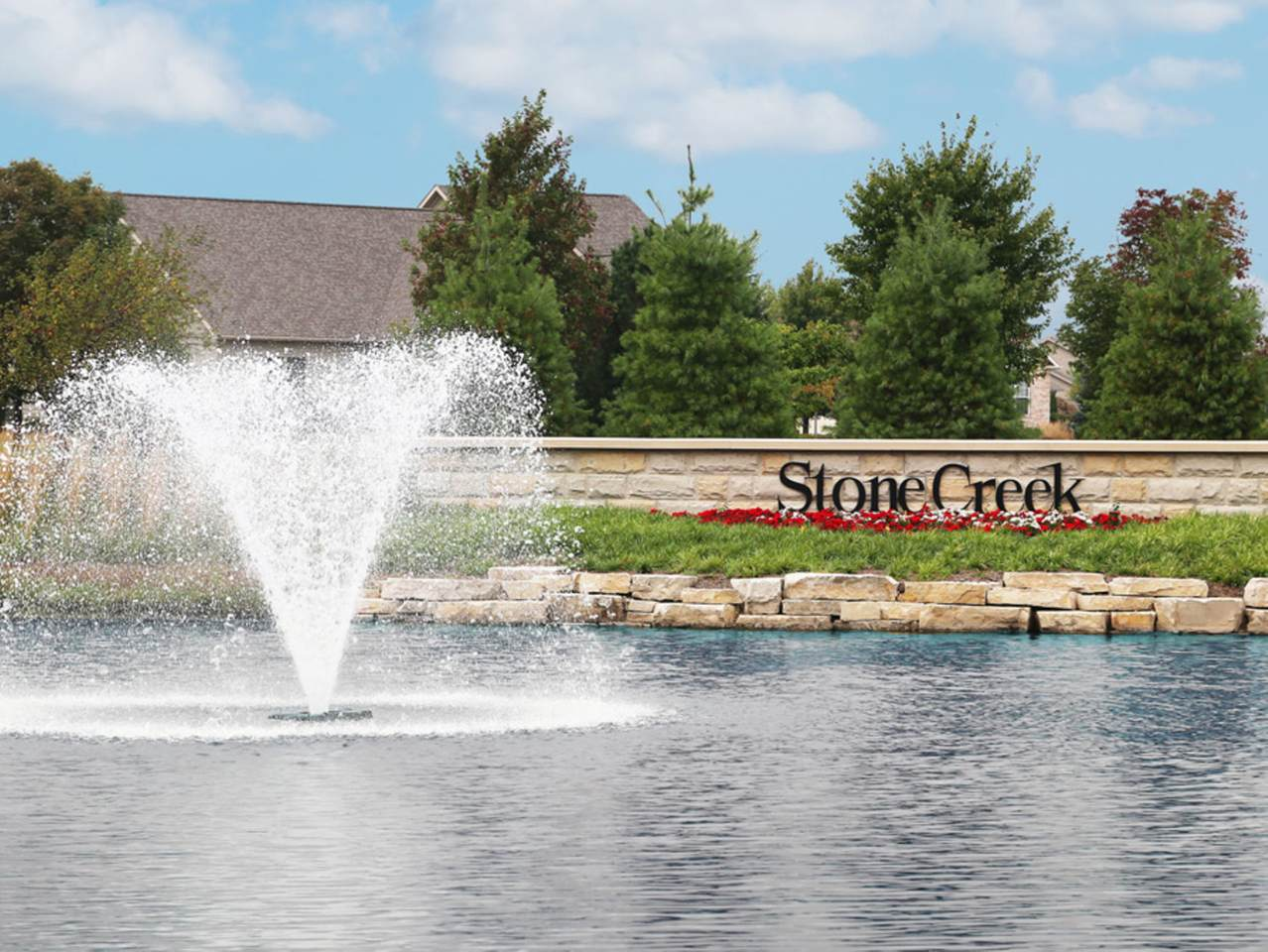 2822 Stone Creek Boulevard - Photo 1