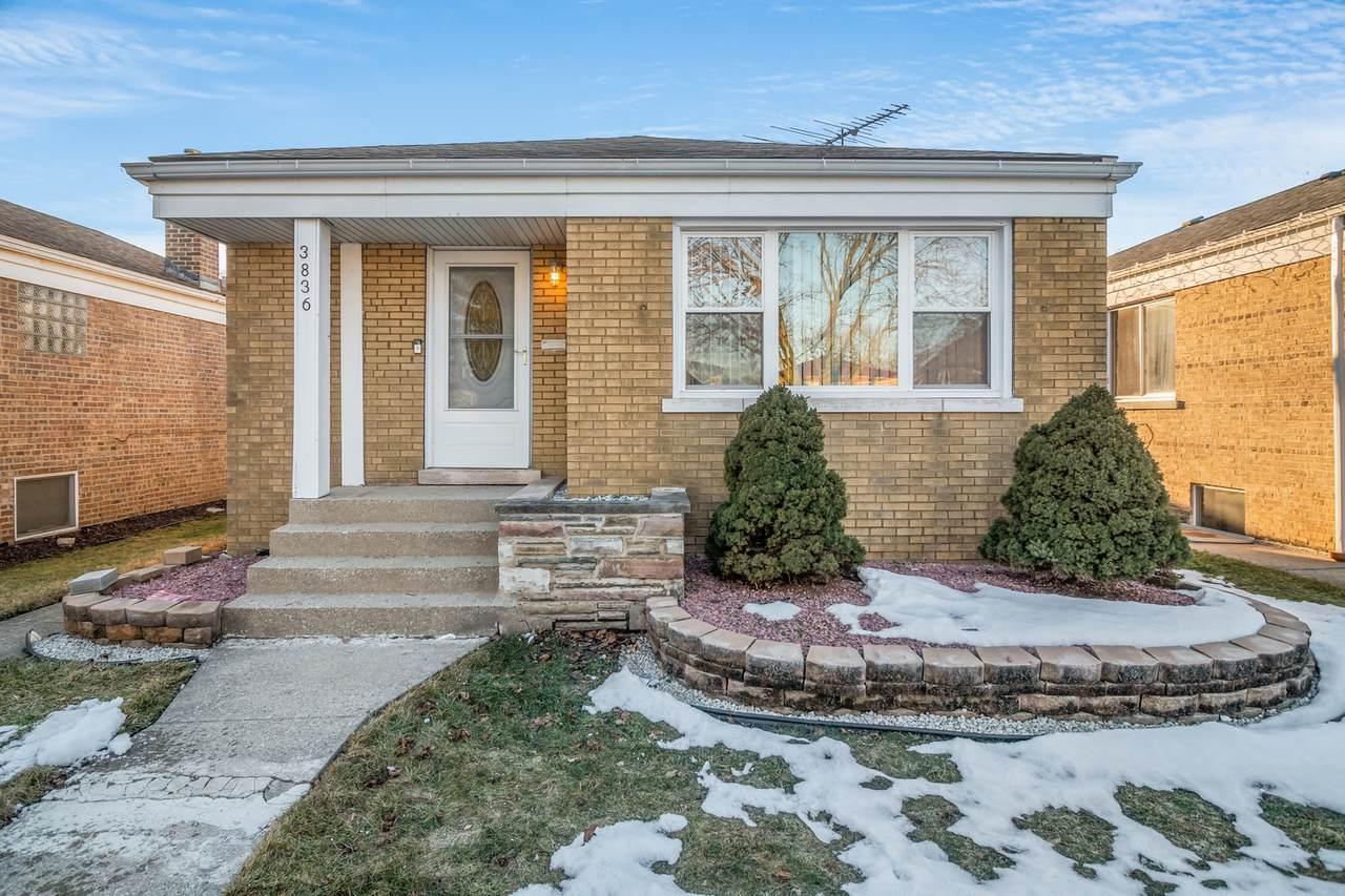 3836 Lombard Avenue - Photo 1