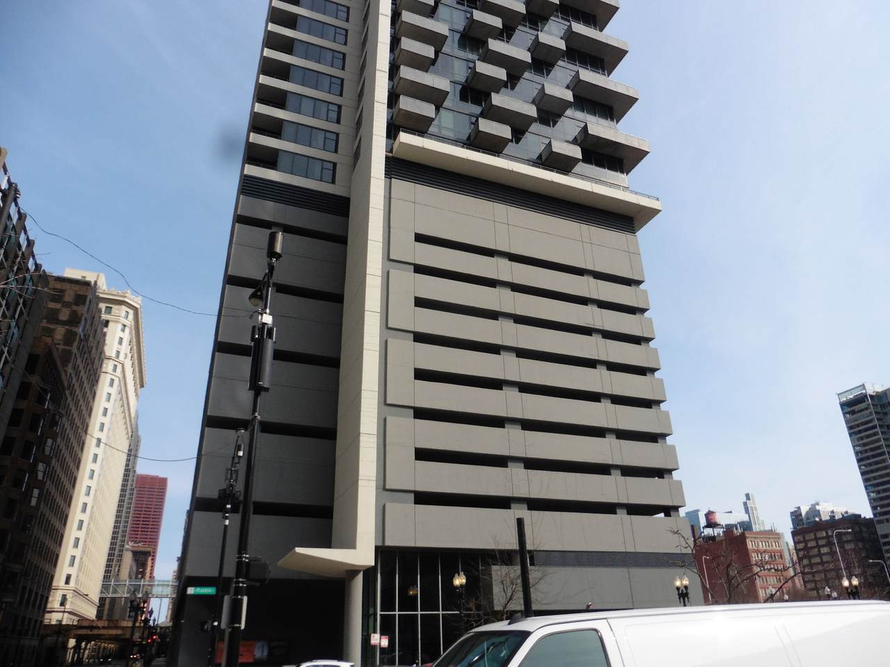 235 Van Buren Street - Photo 1