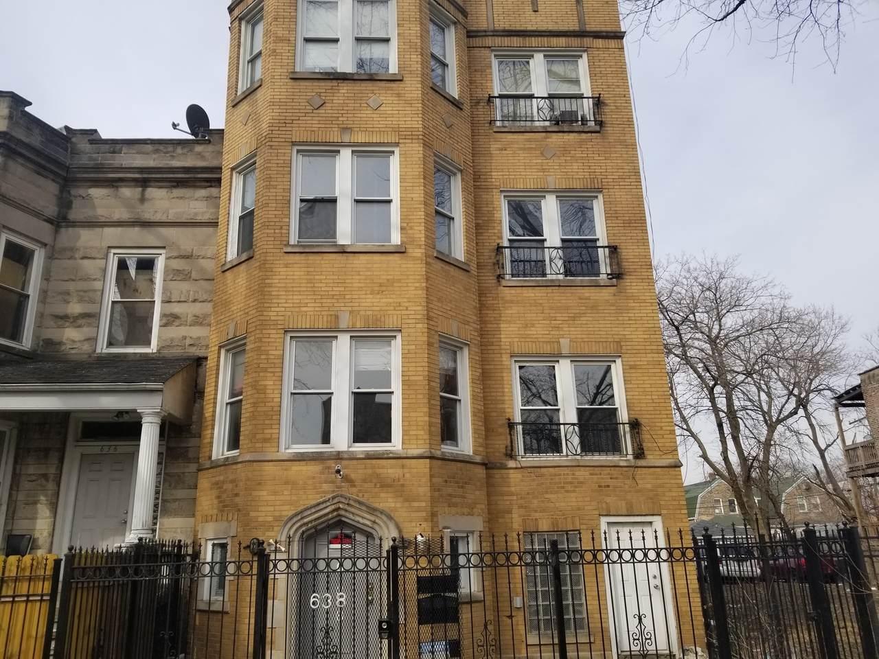 638 Saint Louis Avenue - Photo 1