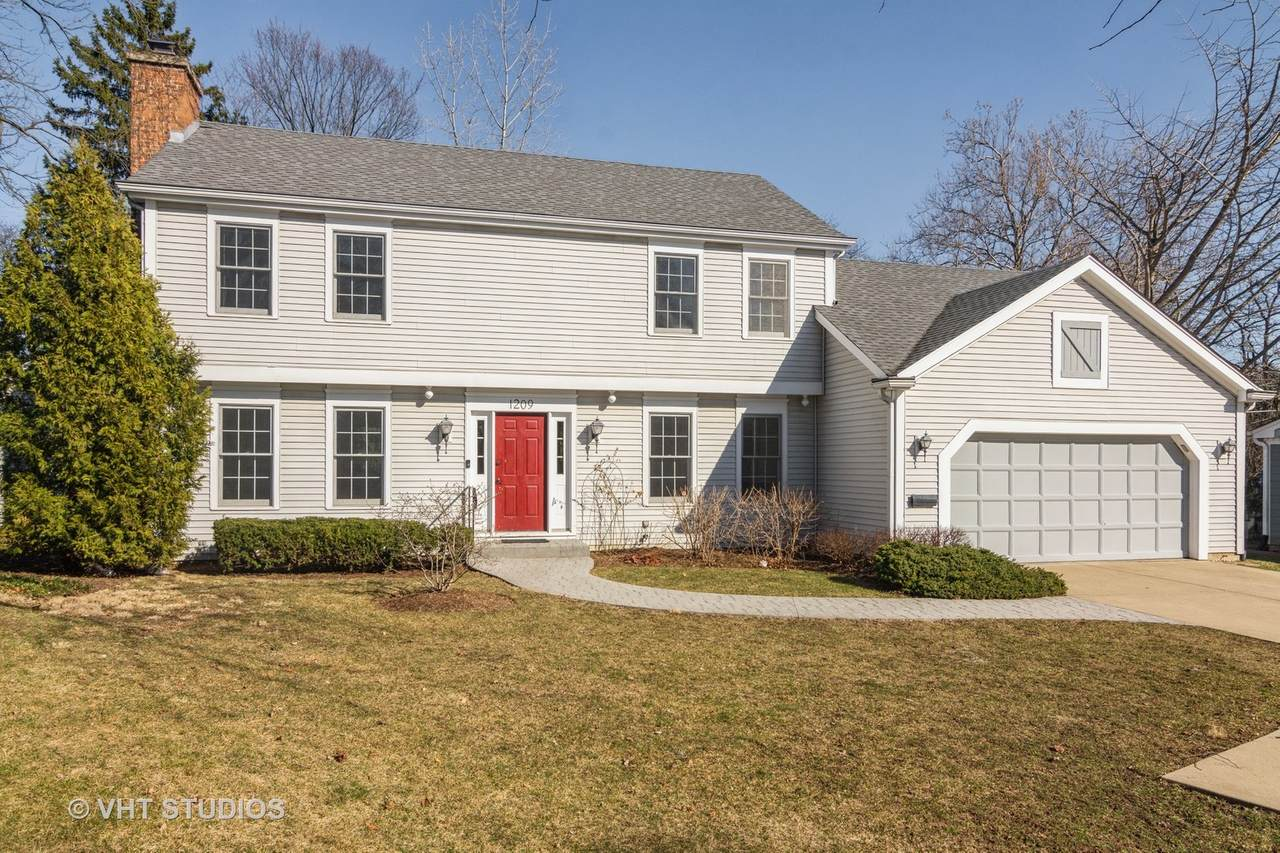 1209 Courier Court - Photo 1