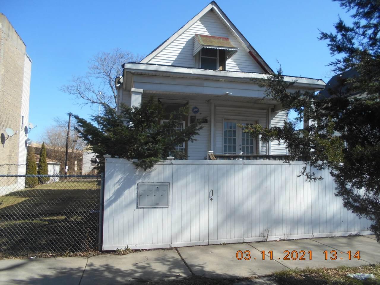6327 Laflin Street - Photo 1