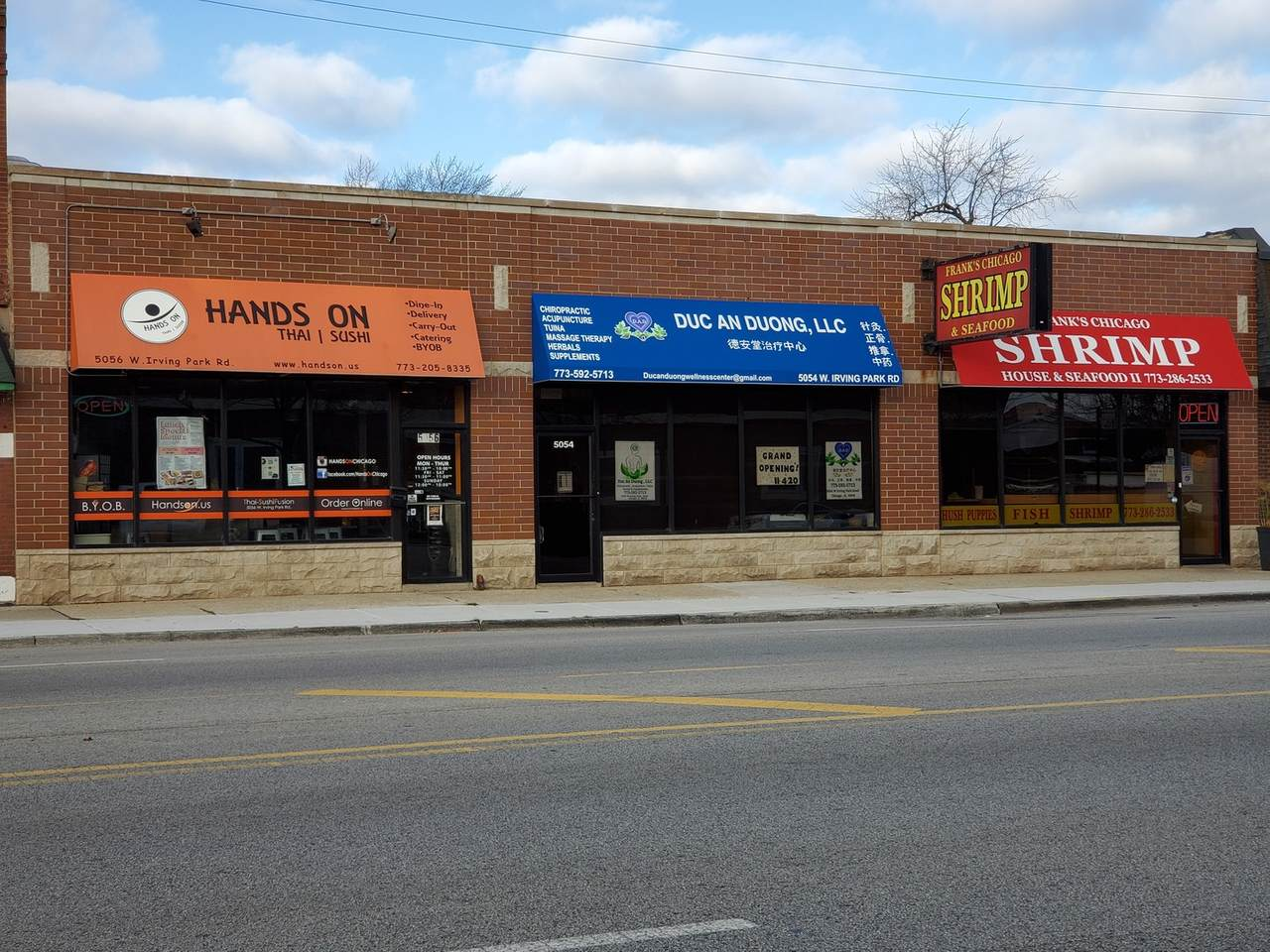 5052 Irving Park Road - Photo 1