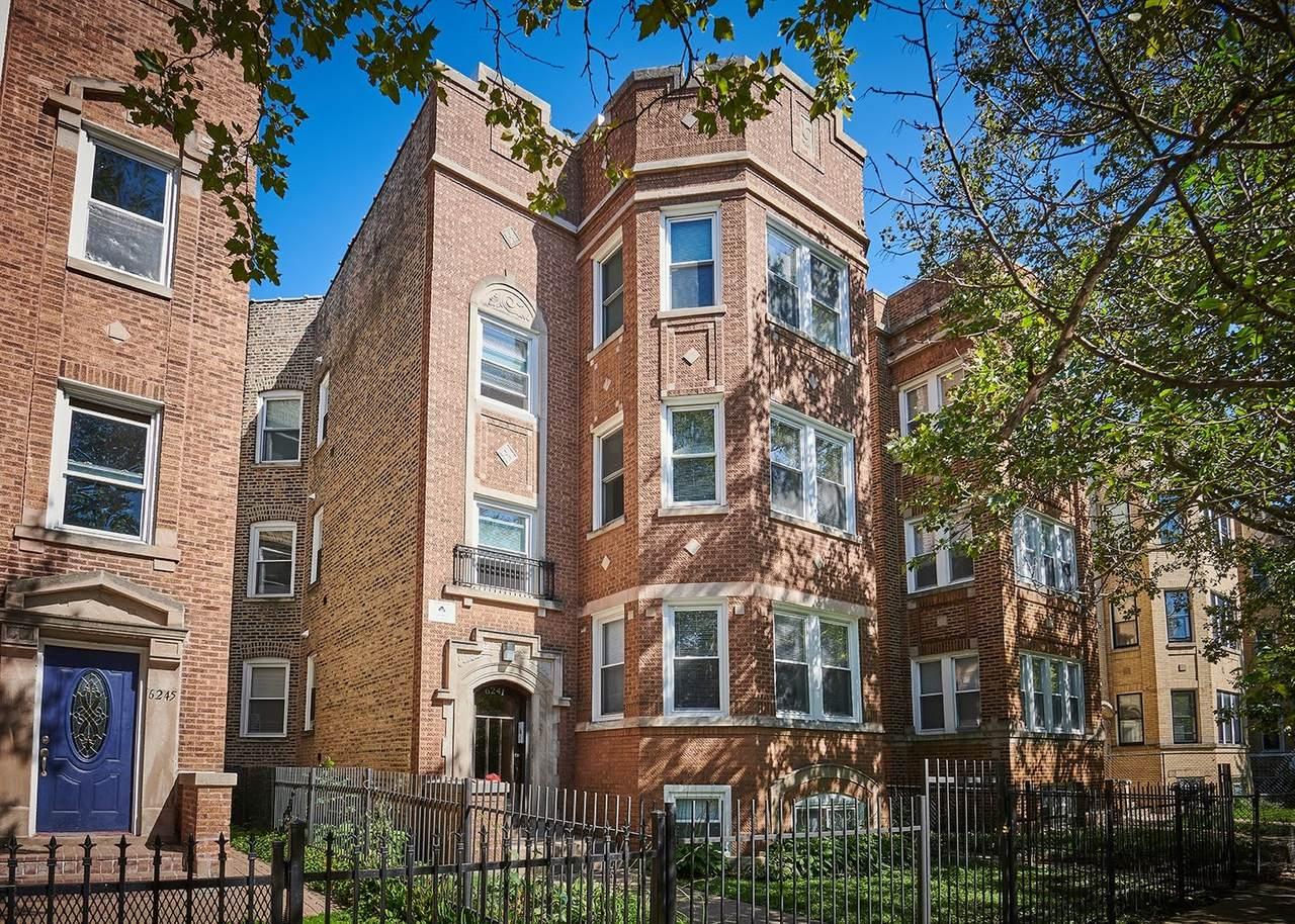 6241 Claremont Avenue - Photo 1