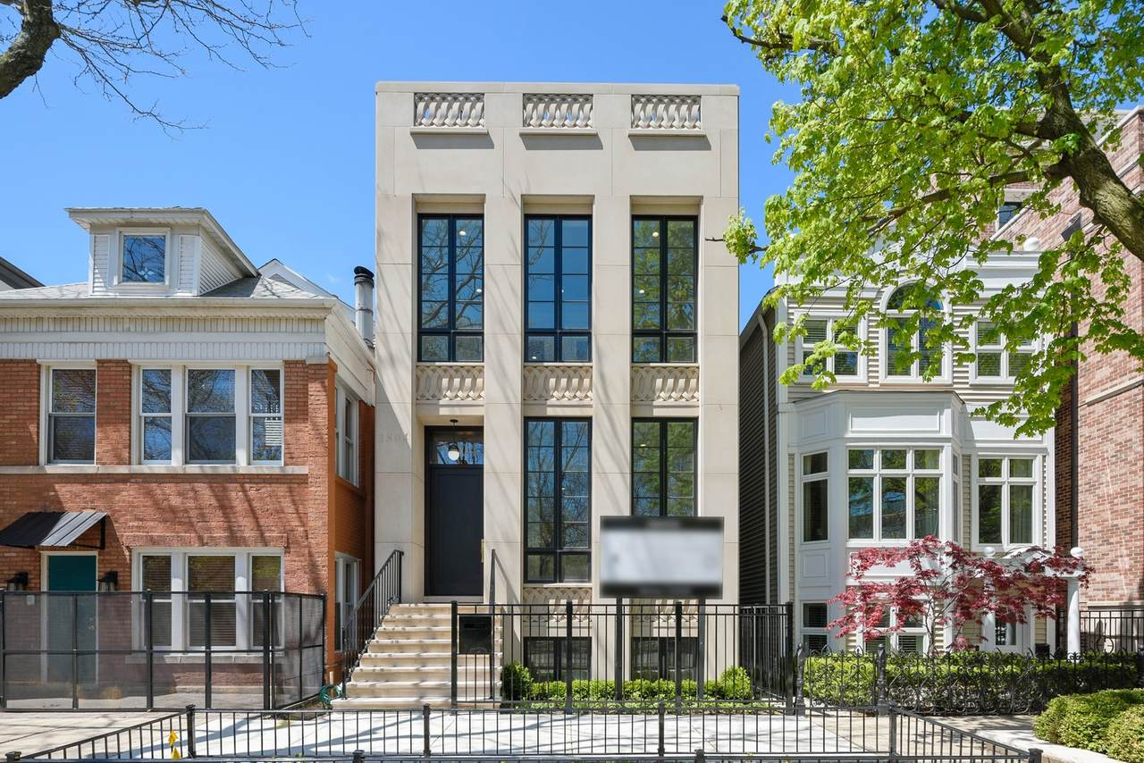1804 Hudson Avenue - Photo 1