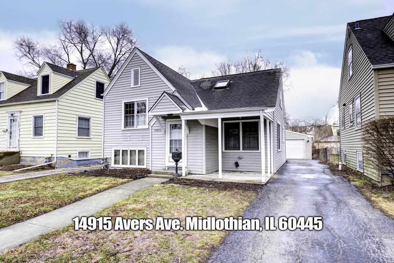 14915 Avers Avenue - Photo 1
