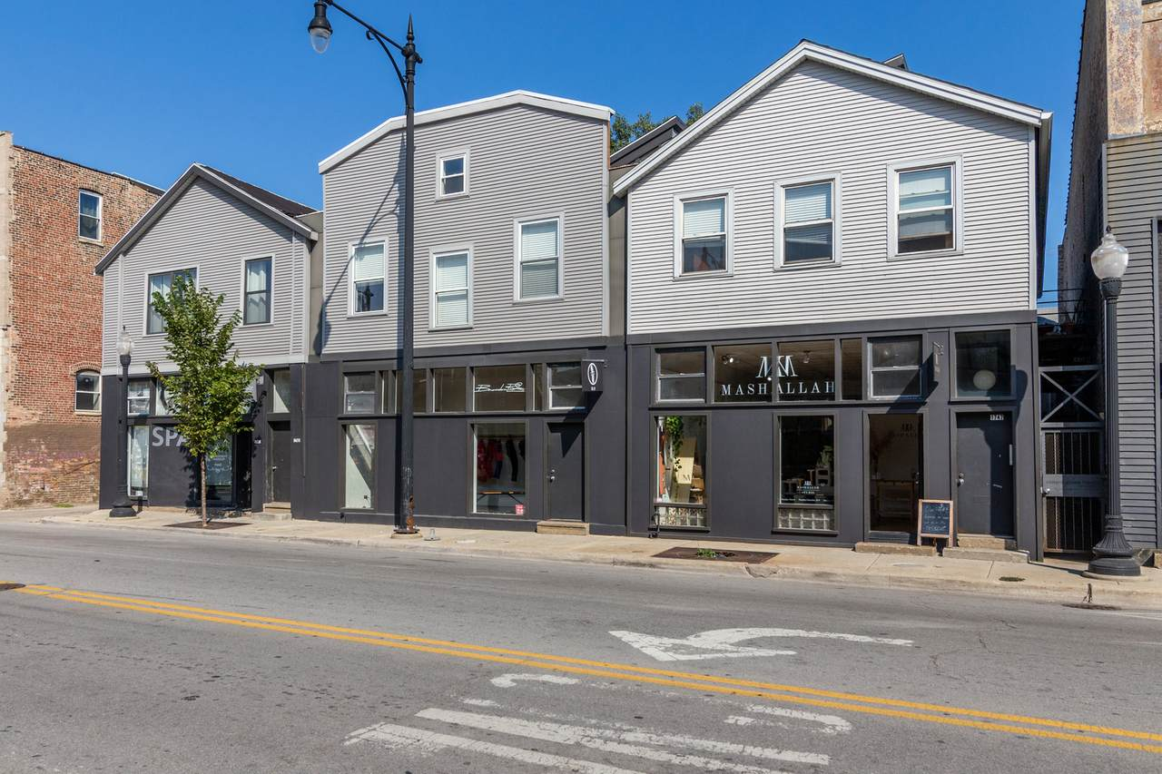 1743 Halsted Street - Photo 1