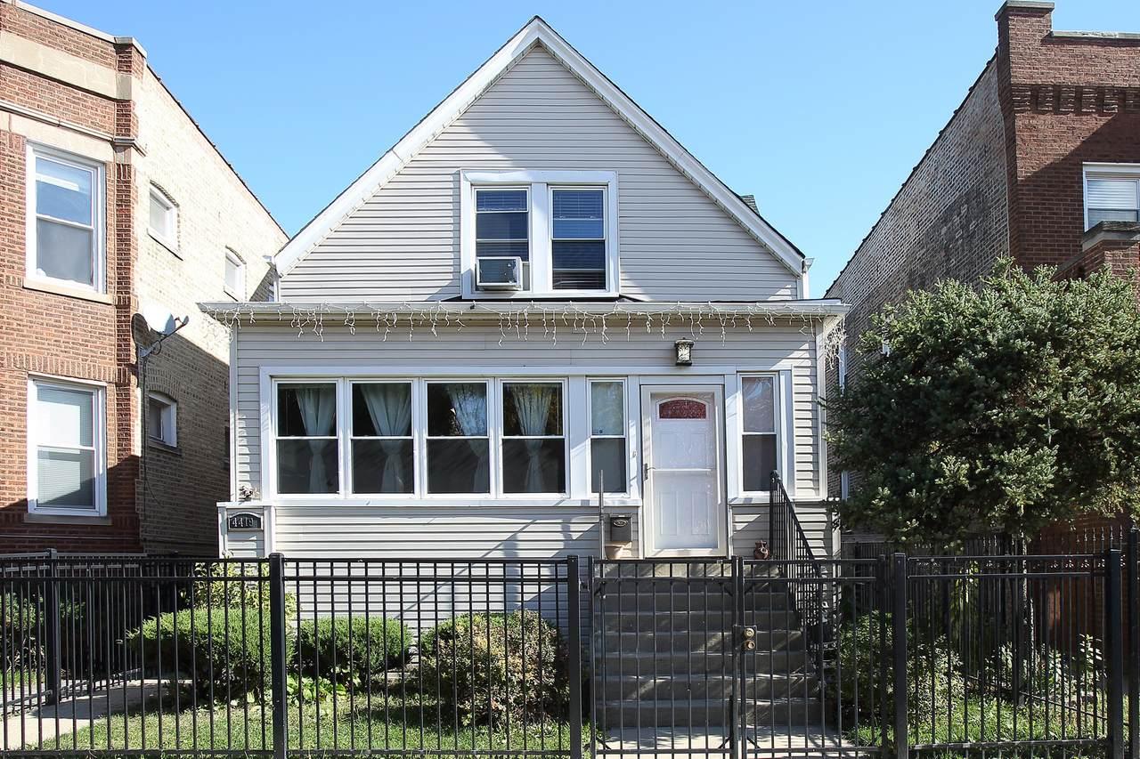 4419 Kimball Avenue - Photo 1