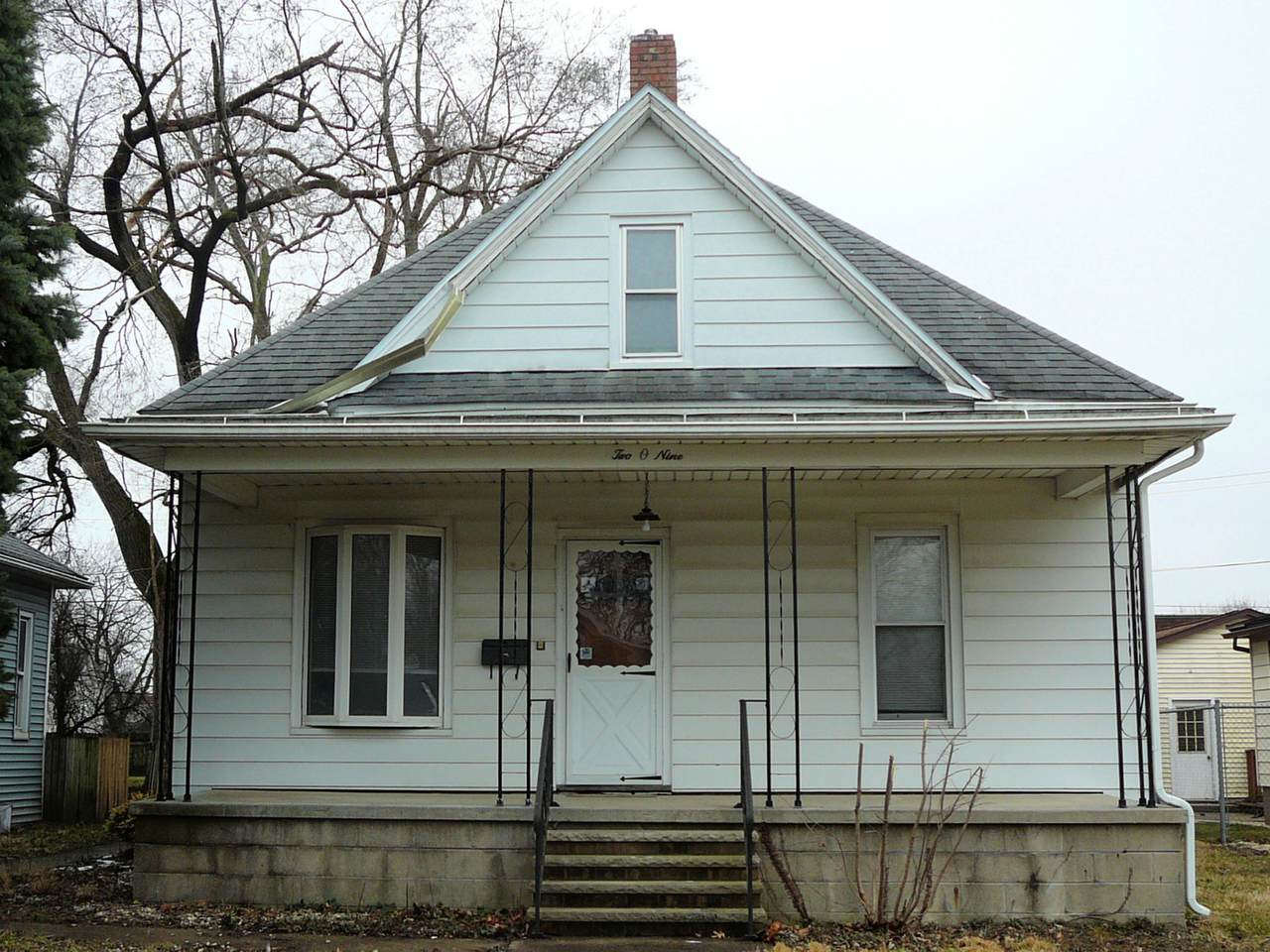 209 Stanton Street - Photo 1