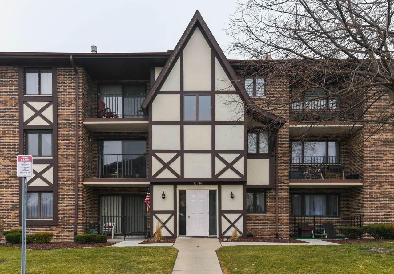10504 Ridge Cove Avenue - Photo 1