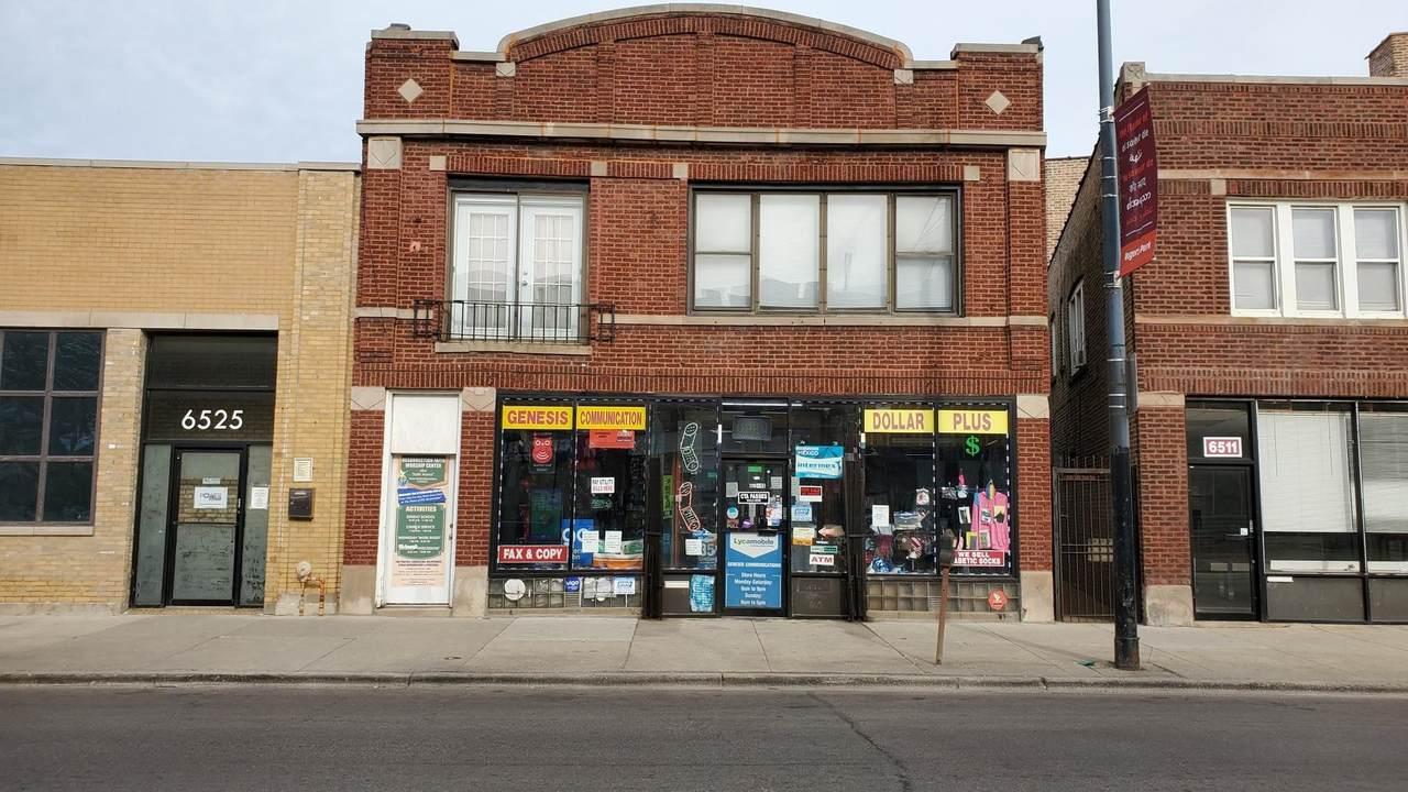 6513-6515 Clark Street - Photo 1