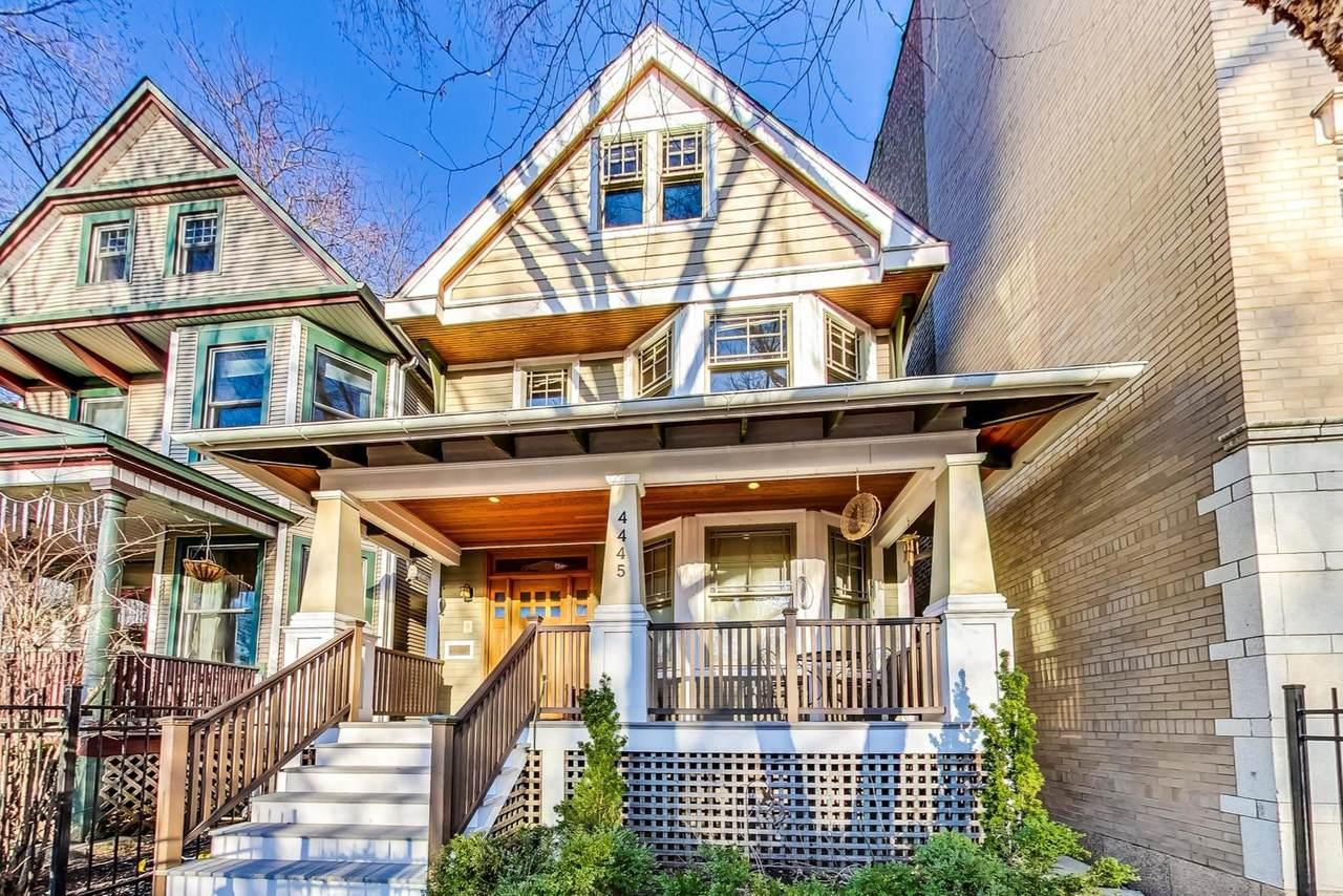 4445 Greenview Avenue - Photo 1