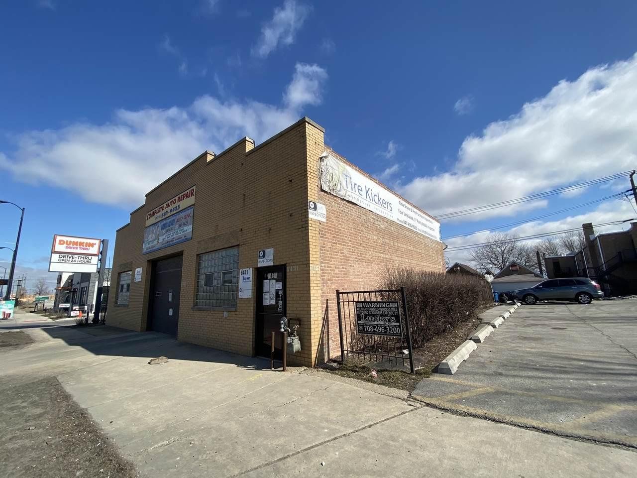 6451 Cicero Avenue - Photo 1