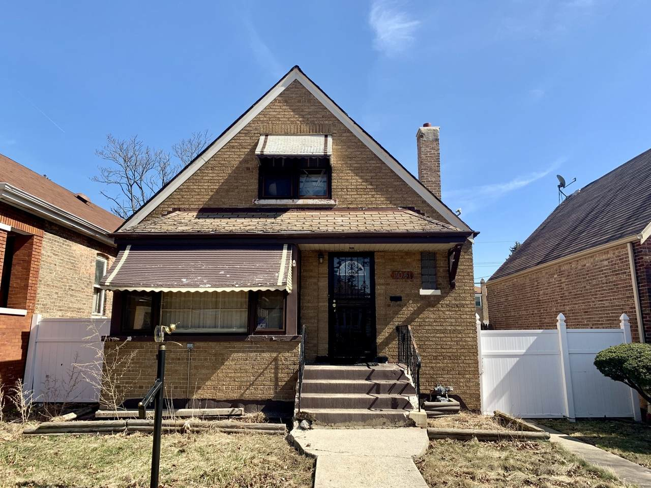 8041 Yale Avenue - Photo 1