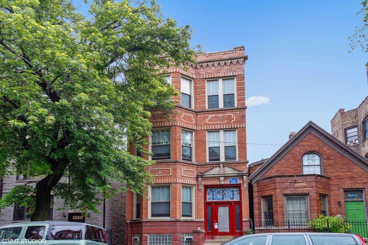 843 Hoyne Avenue - Photo 1