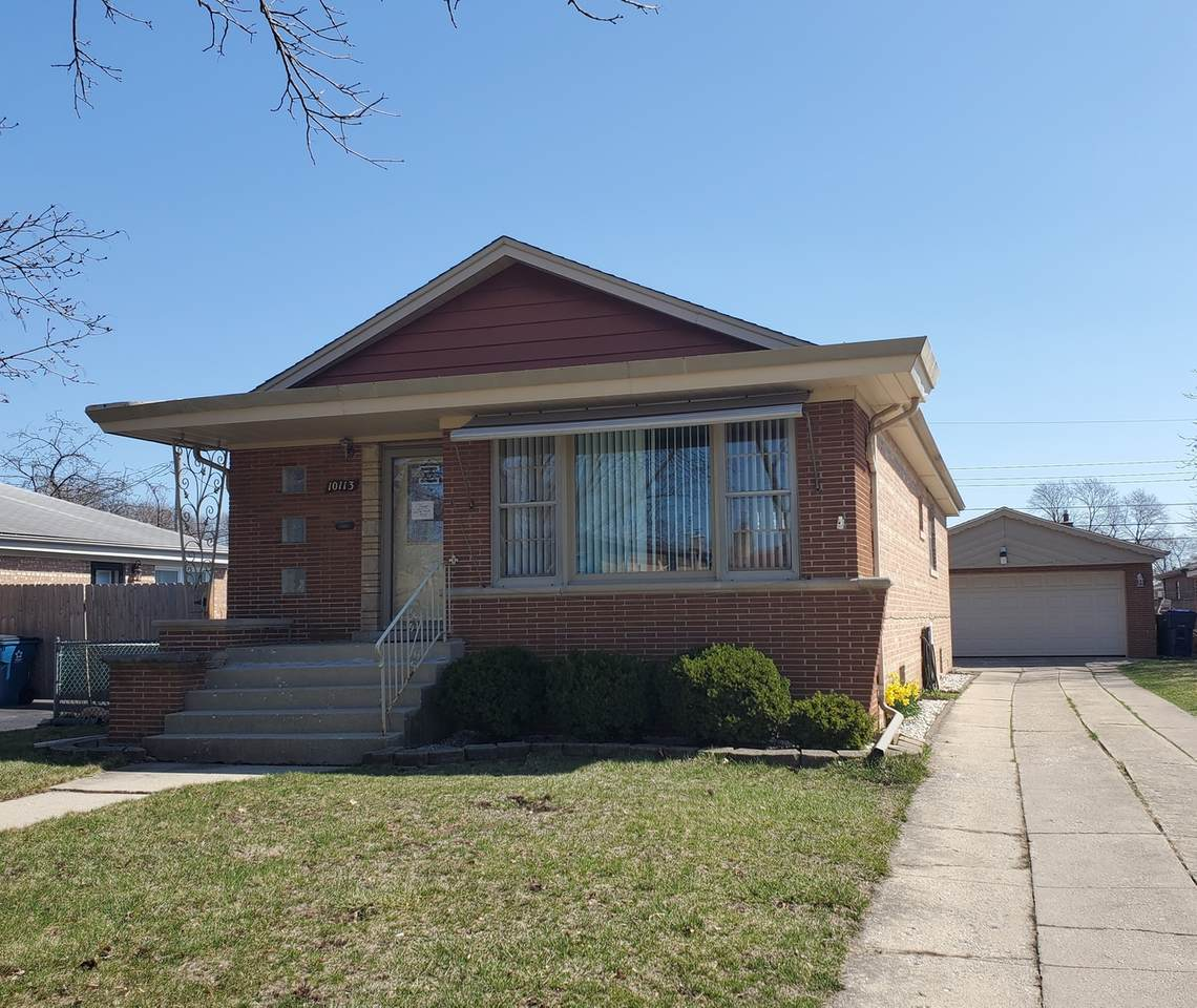 10113 Mulberry Avenue - Photo 1