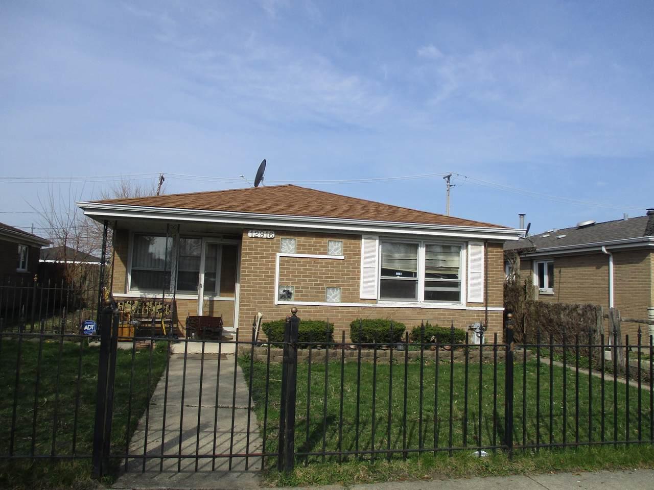 12916 Marquette Avenue - Photo 1