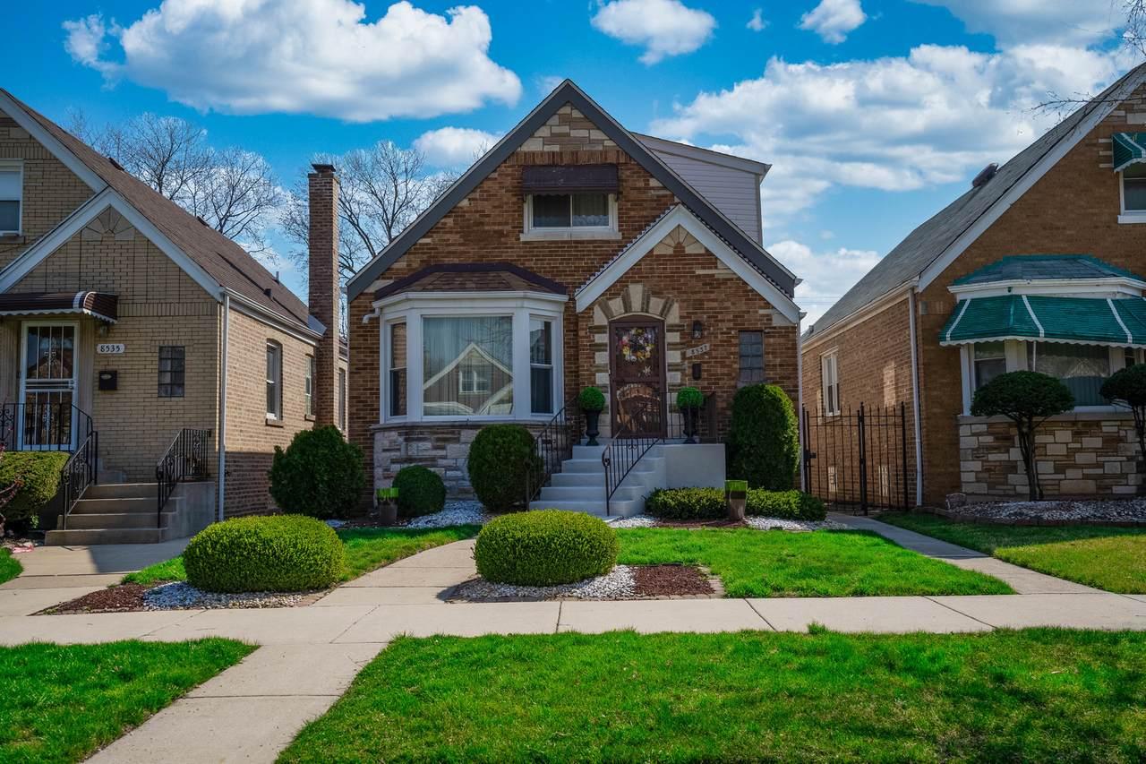 8537 Wolcott Avenue - Photo 1