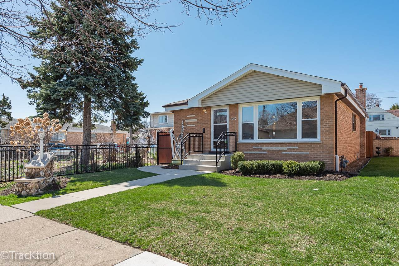 5040 Forster Avenue - Photo 1