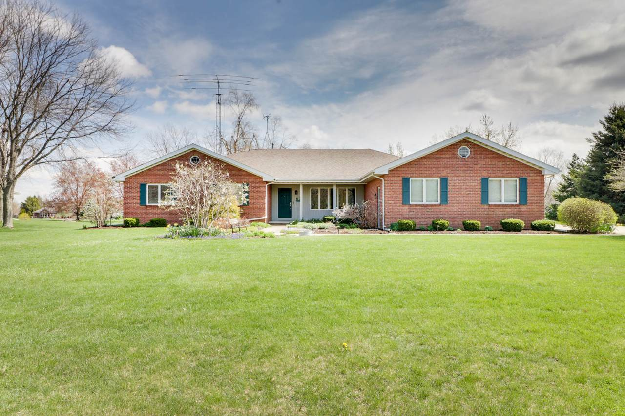 9781 Old Sawmill Road - Photo 1