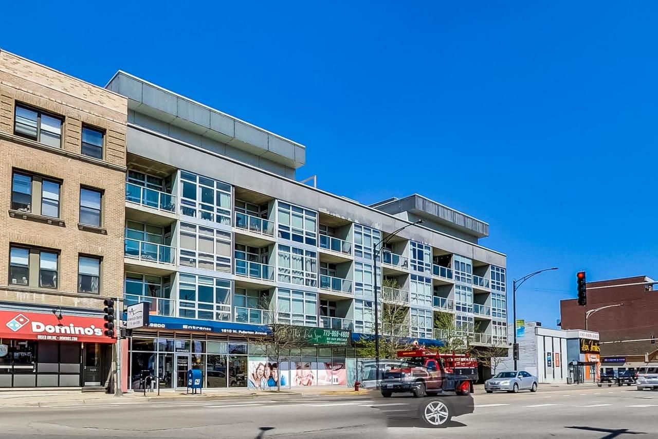 1610 Fullerton Avenue - Photo 1