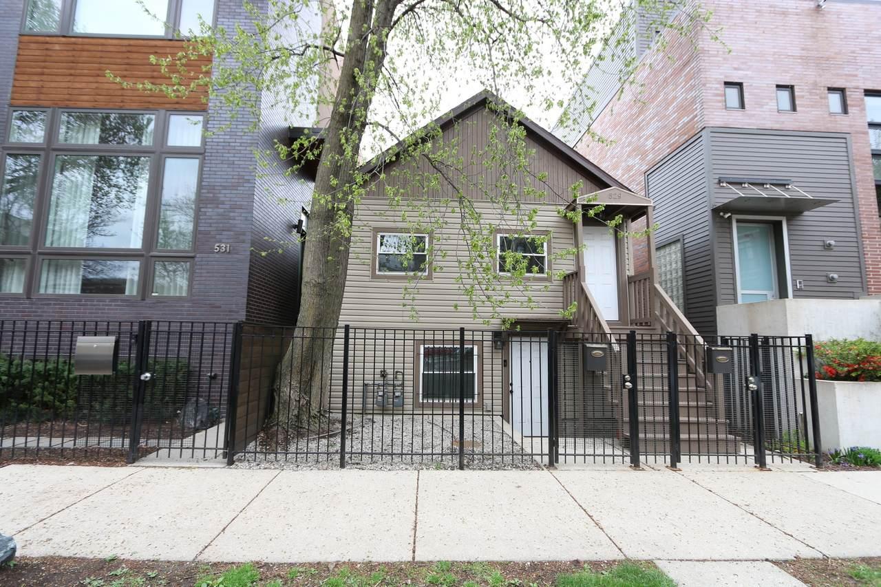 529 Wood Street - Photo 1