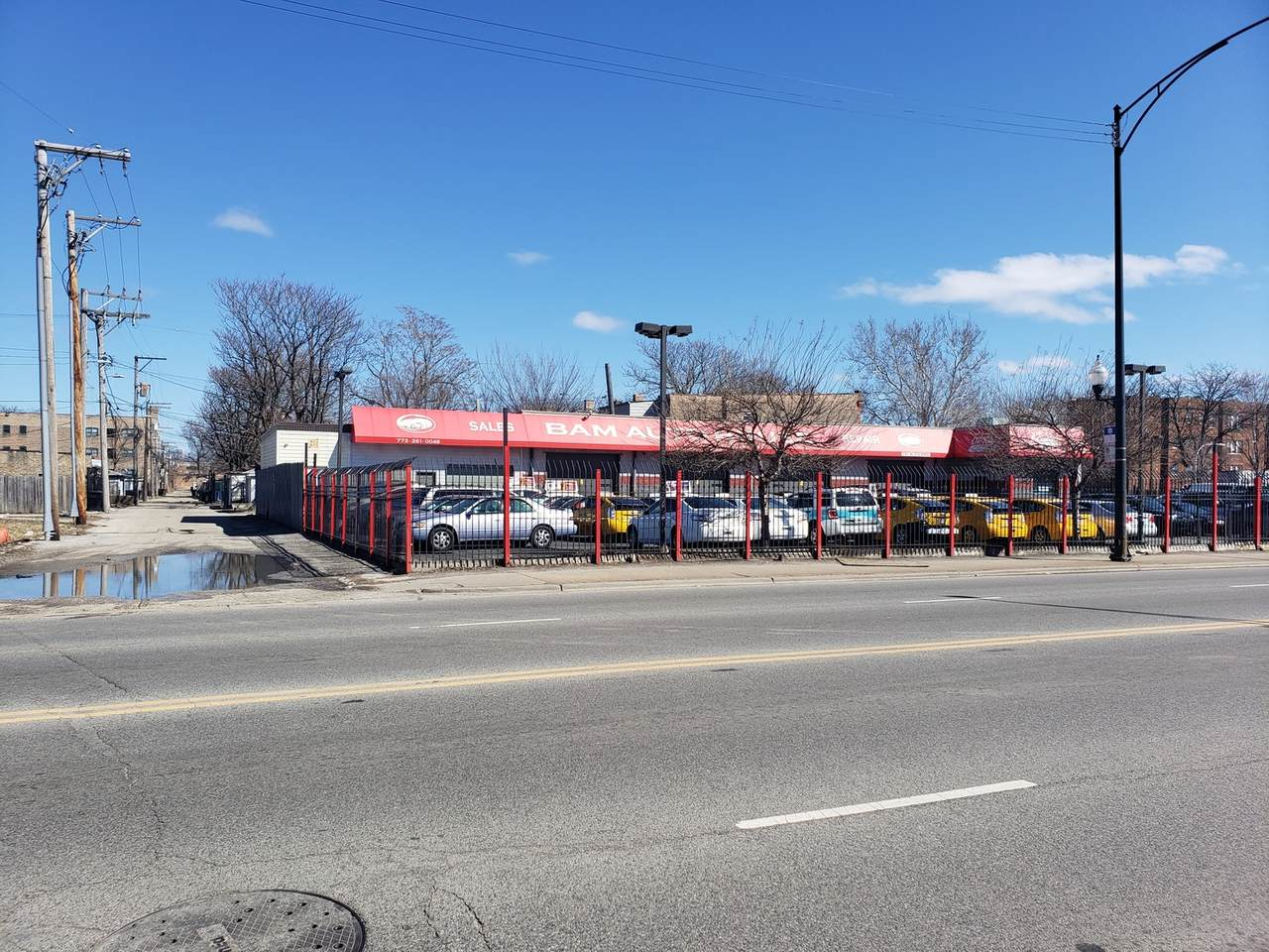 151 Cicero Avenue - Photo 1