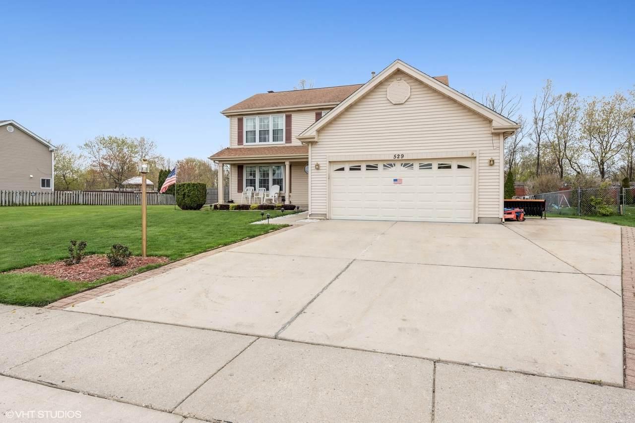 529 Farmhill Circle - Photo 1