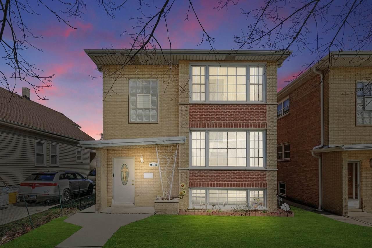3611.5 Lombard Avenue - Photo 1