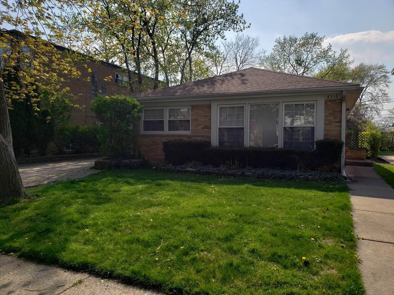 8316 Kimball Avenue - Photo 1