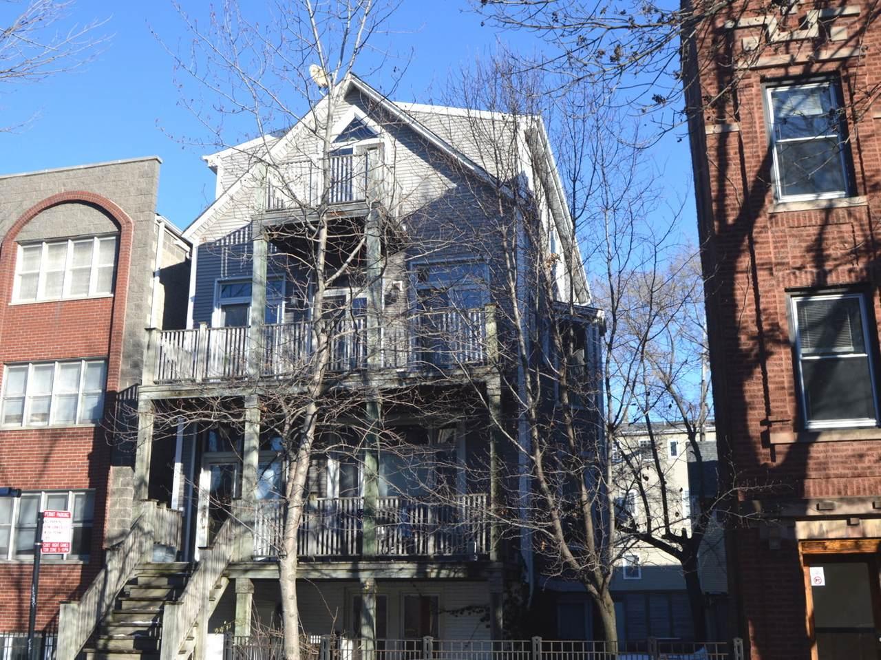 3405 Seminary Avenue - Photo 1