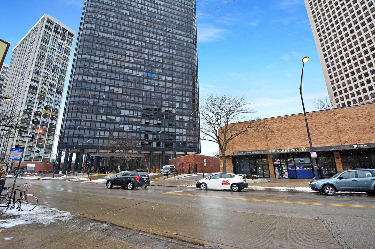 5415 Sheridan Road - Photo 1