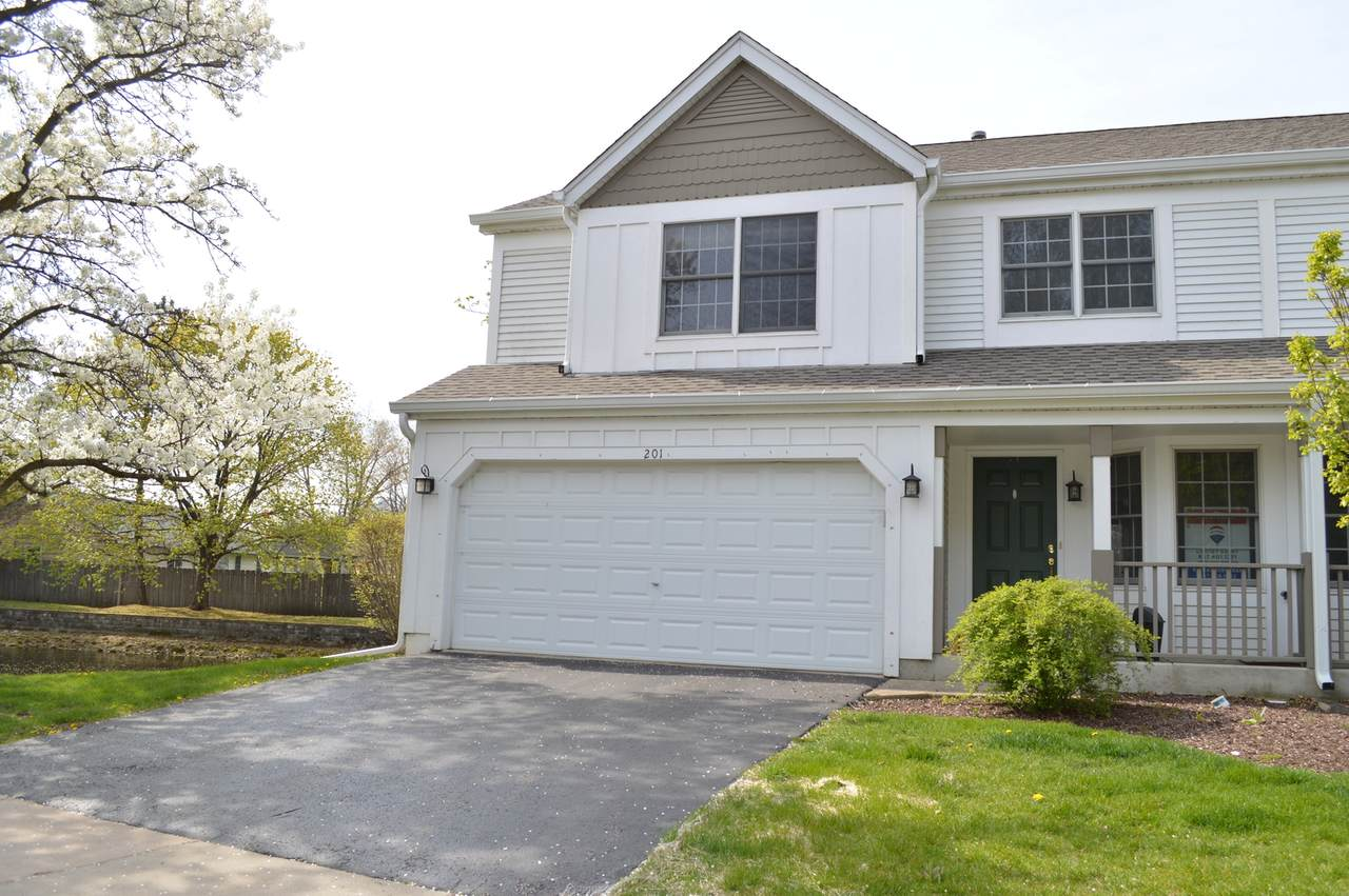 201 Spring Point Drive - Photo 1