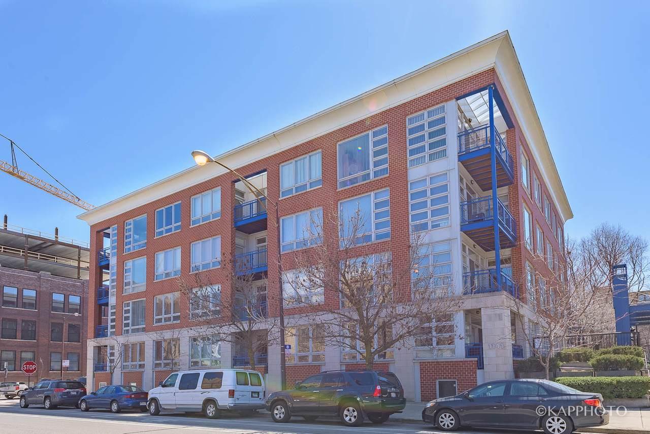 1141 Washington Boulevard - Photo 1