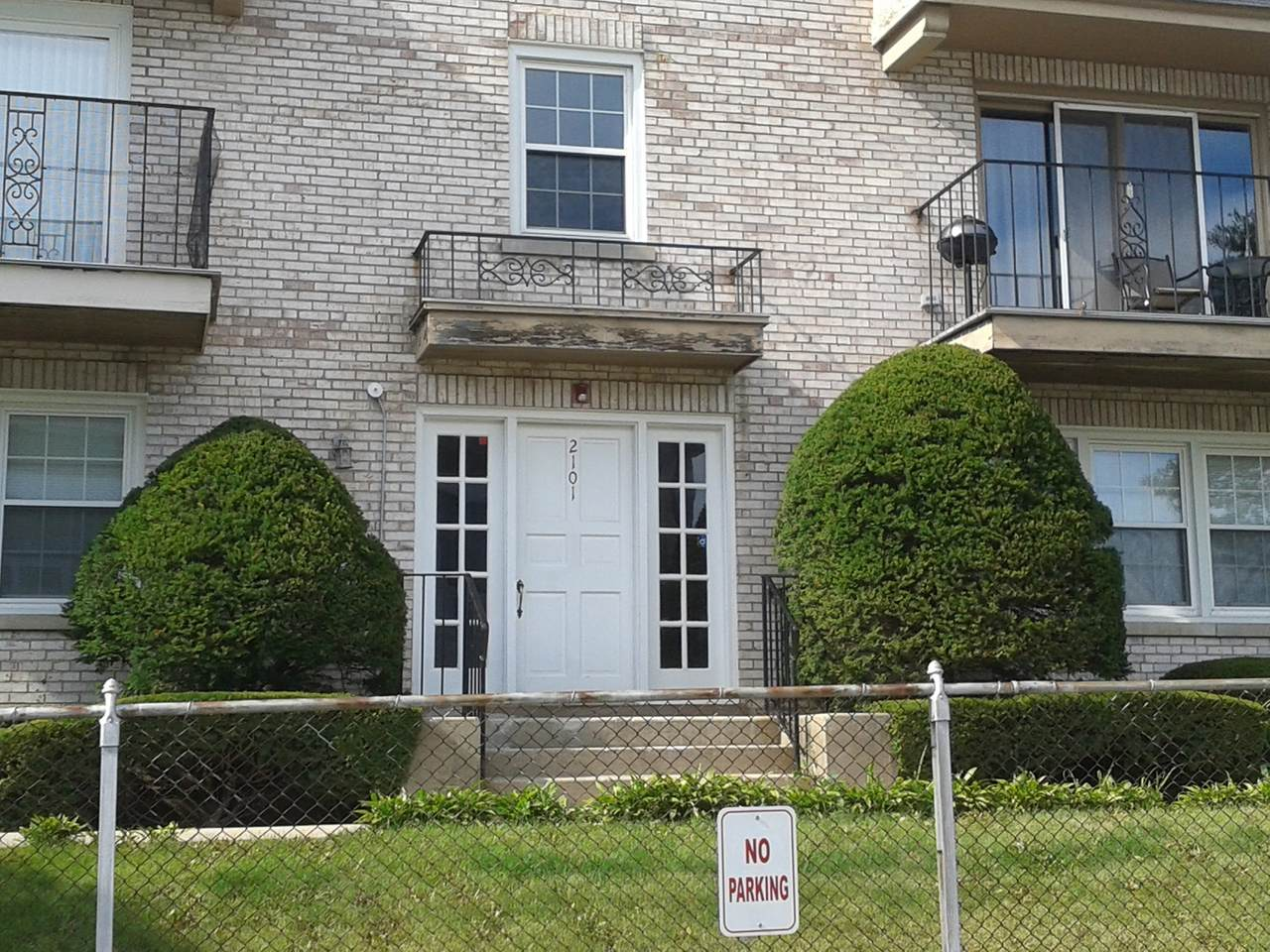 2101 St. Johns Avenue - Photo 1