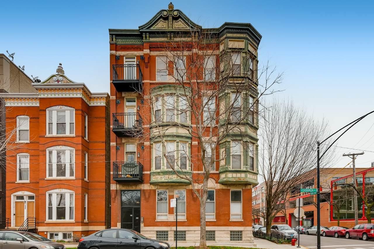 1340 North Park Avenue - Photo 1