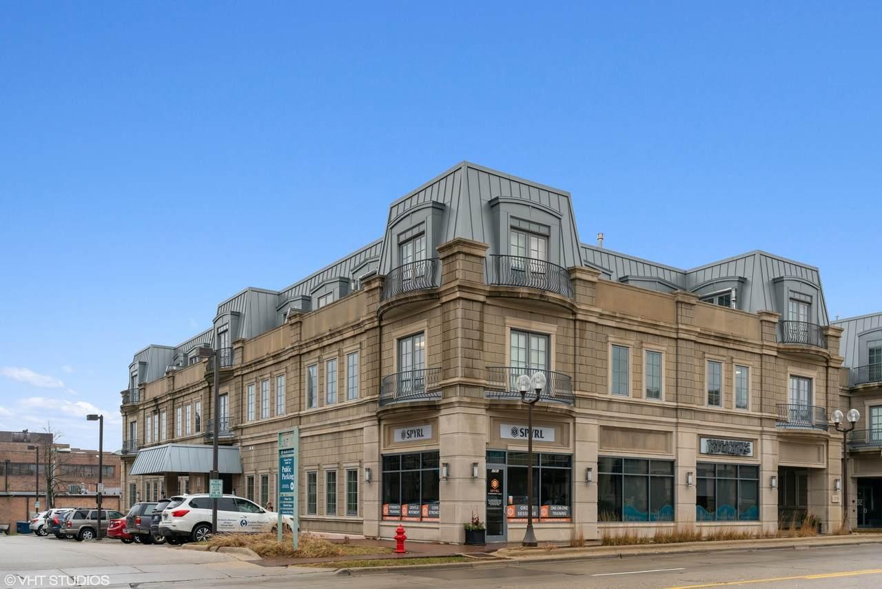 1789 Green Bay Road - Photo 1
