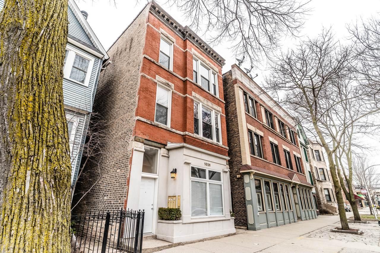 1026 Roscoe Street - Photo 1