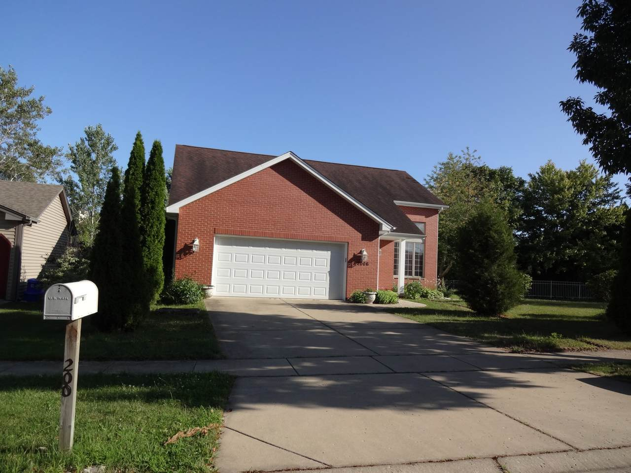 2006 Clearwater Way - Photo 1