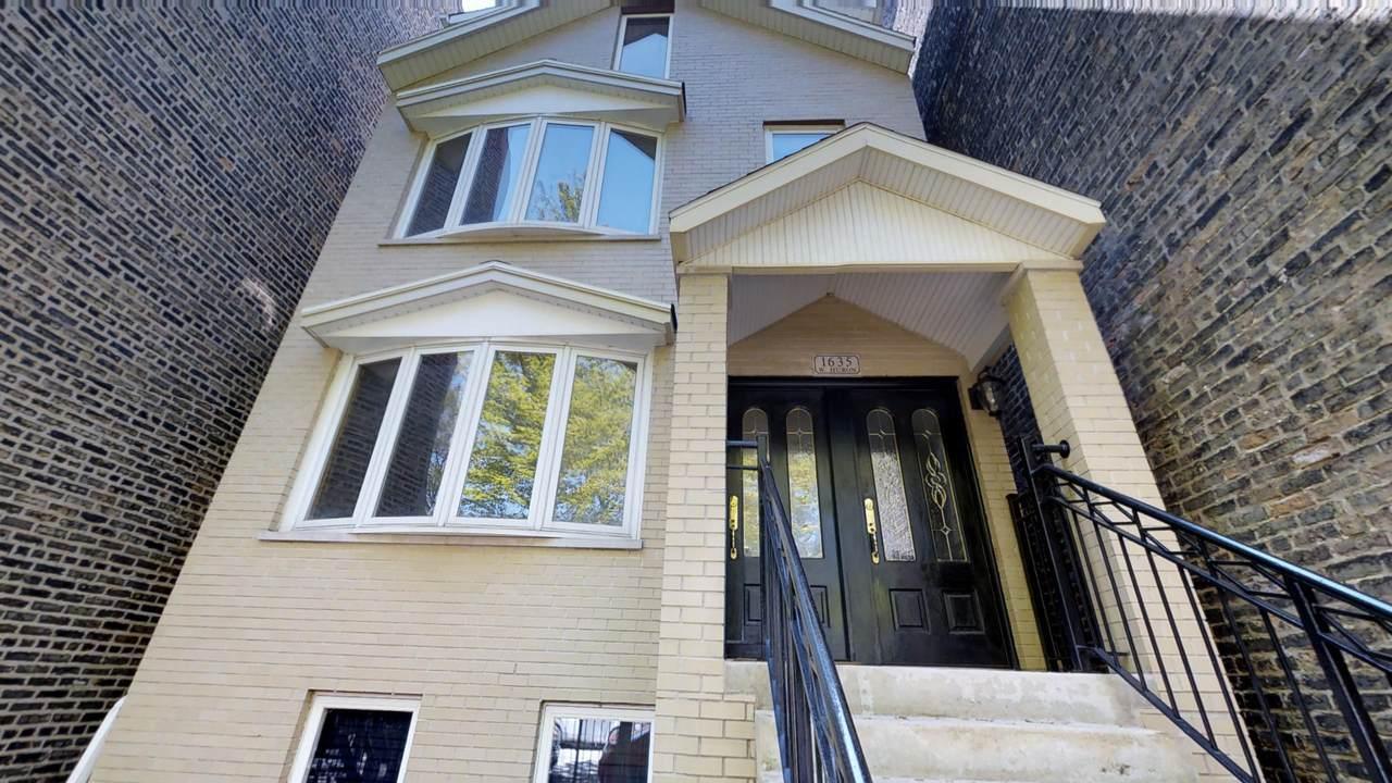1635 Huron Street - Photo 1