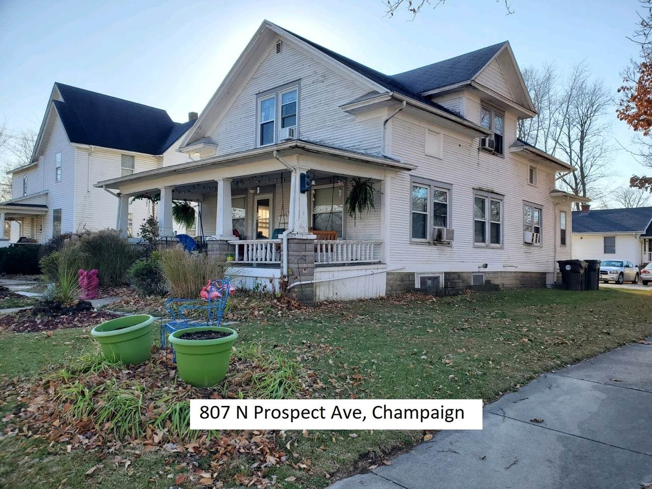 807 Prospect Avenue - Photo 1