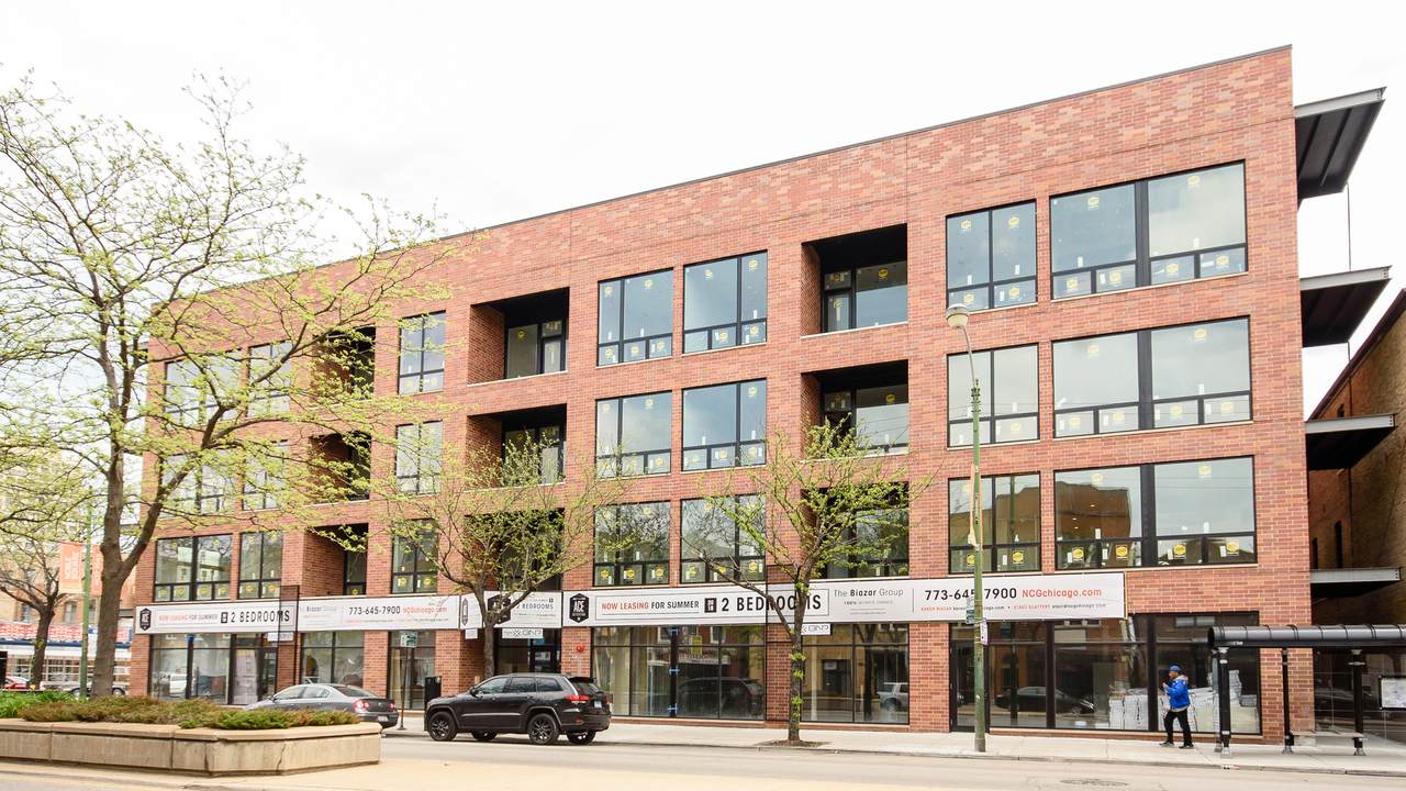 1023 Ashland Avenue - Photo 1