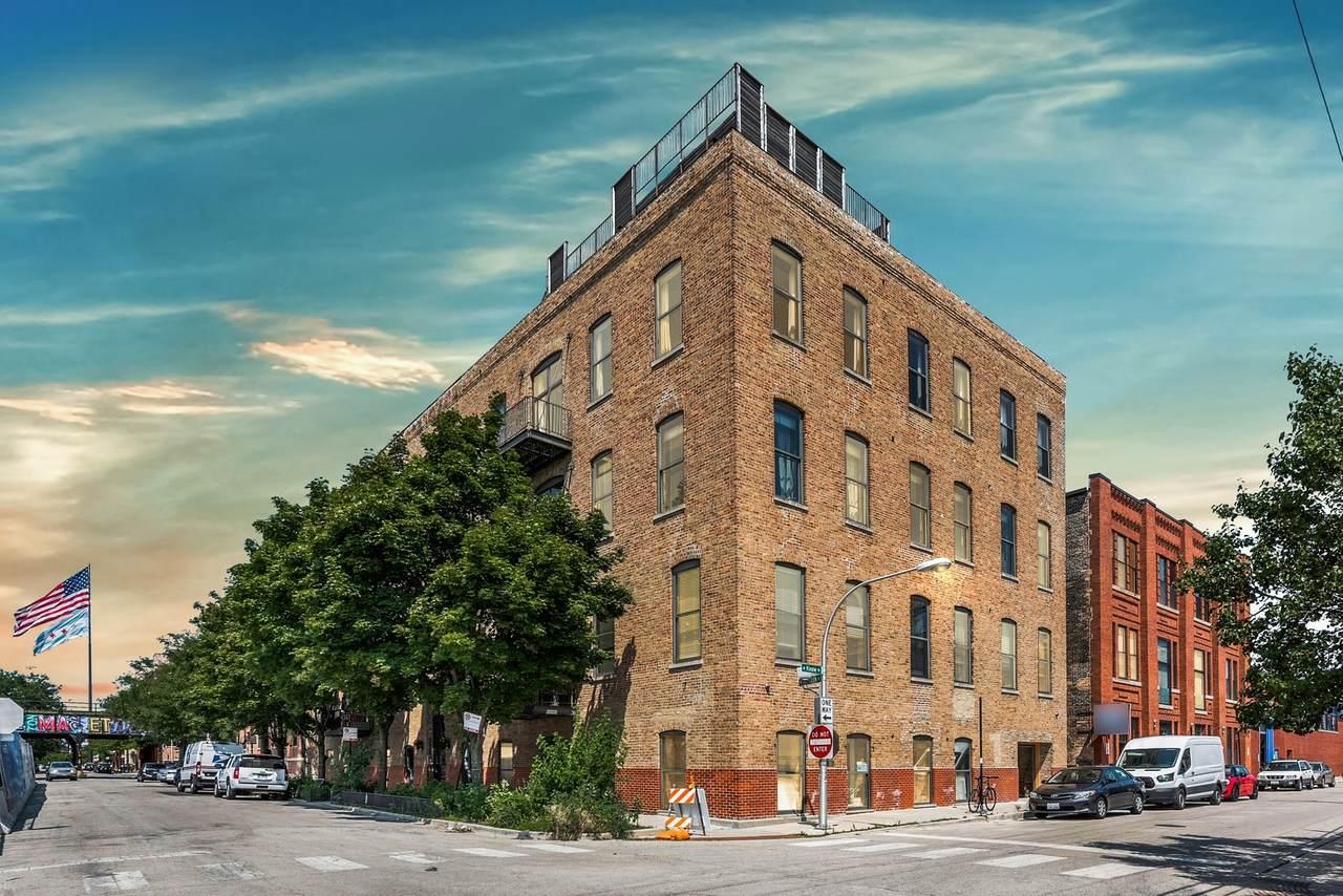 401 Aberdeen Street - Photo 1