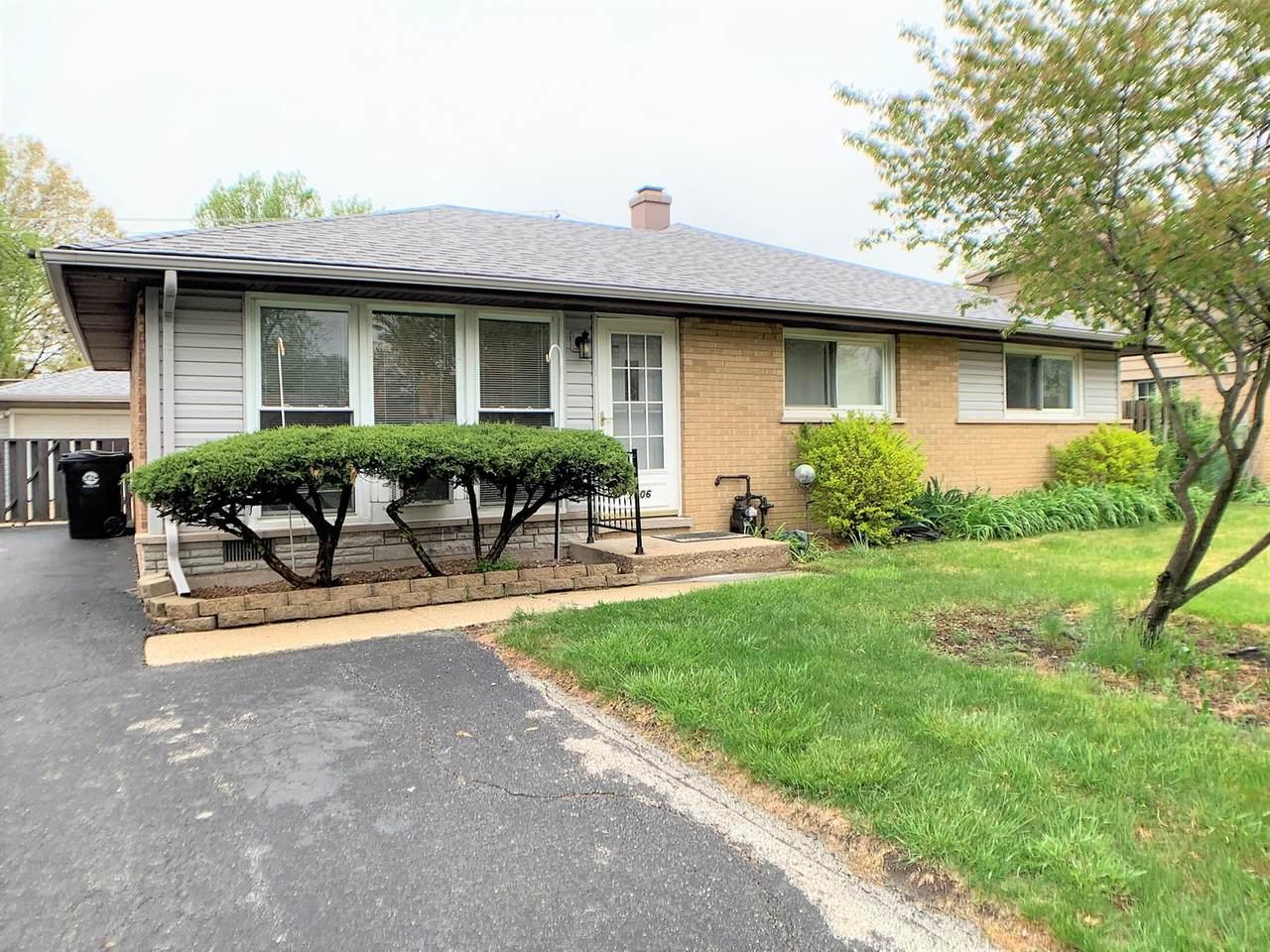 7006 Saratoga Drive - Photo 1