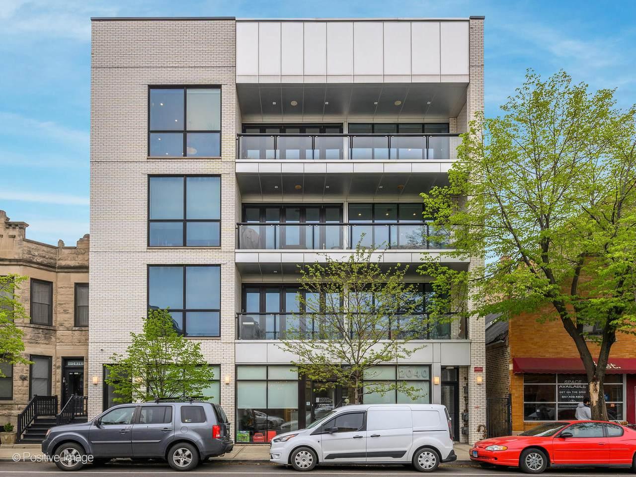 2040 Damen Avenue - Photo 1