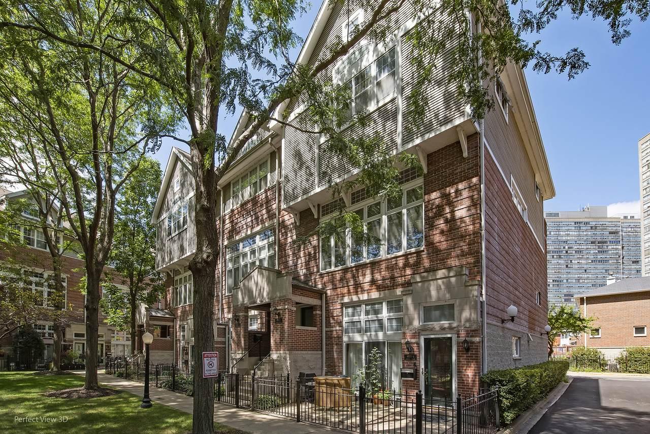4930 Cornell Avenue - Photo 1