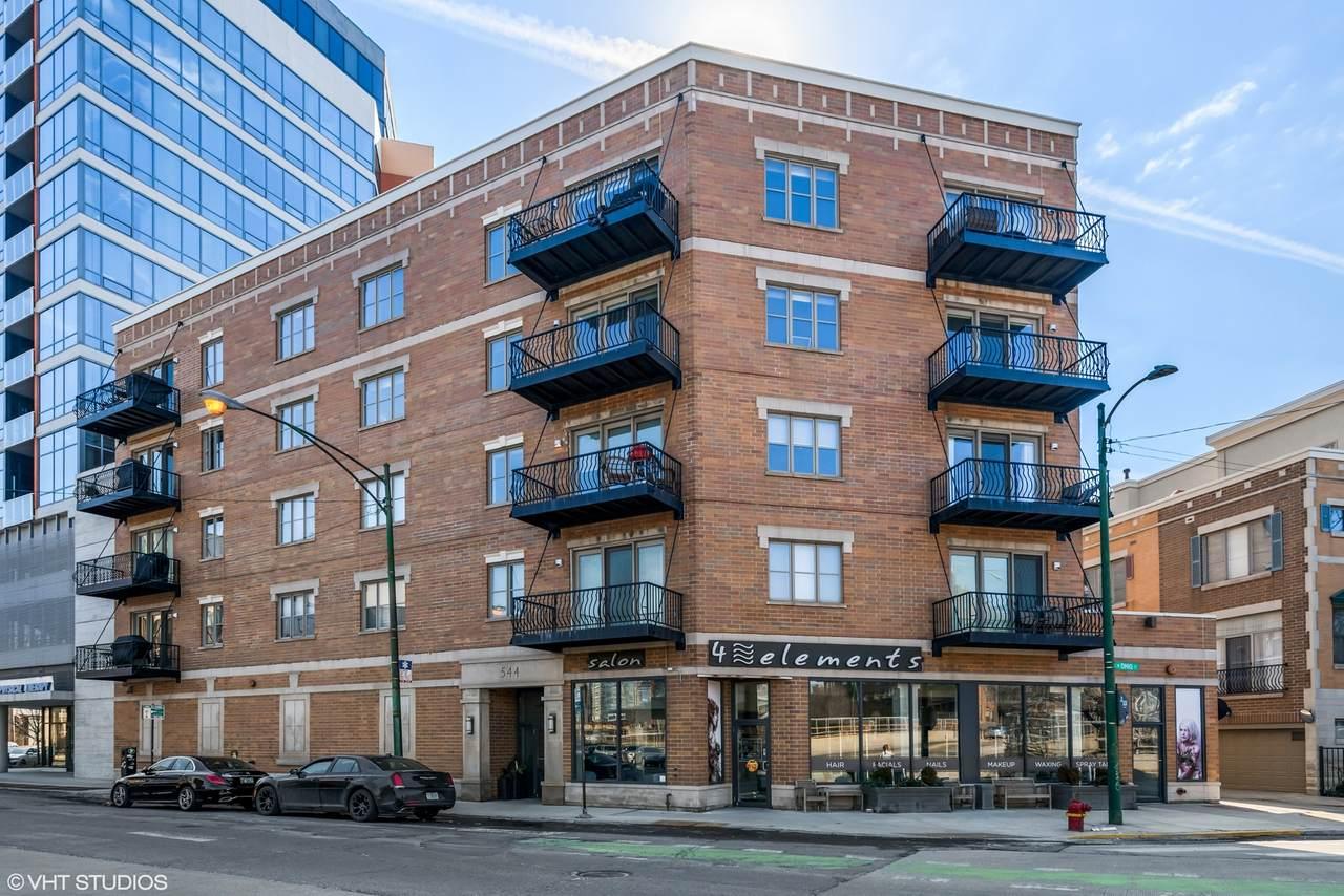544 Milwaukee Avenue - Photo 1