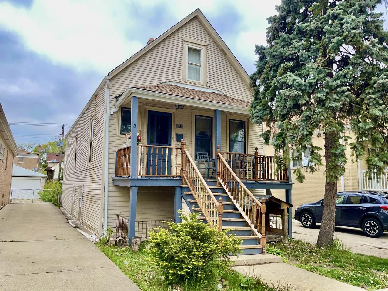 5042 Eddy Street - Photo 1