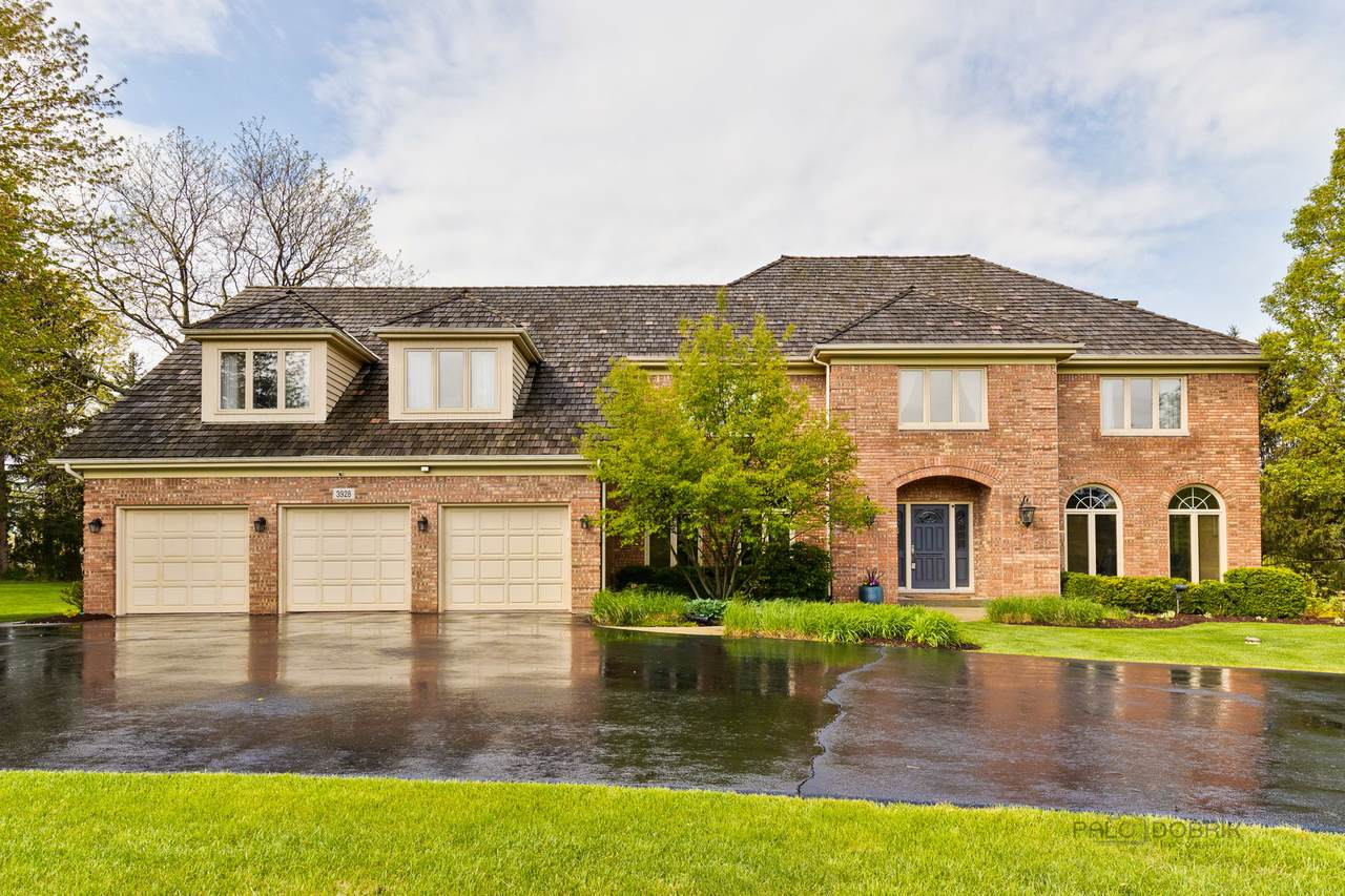 3928 Forest Fork Court - Photo 1