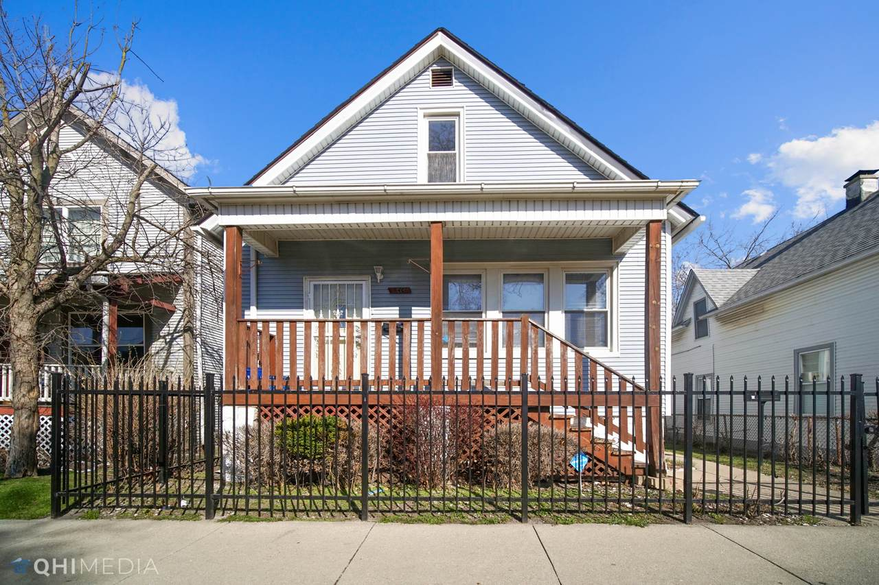 10637 Edbrooke Avenue - Photo 1